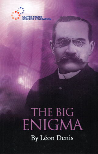 The Big Enigma: God and the Universe