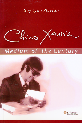 Chico Xavier: Medium of the Century