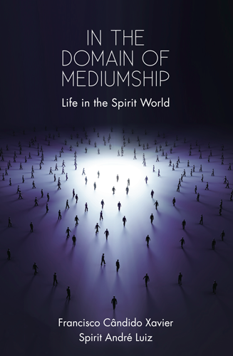 In the Domains of Mediumship