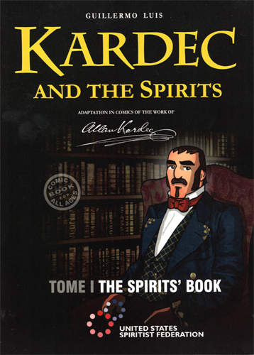 Kardec and the Spirits