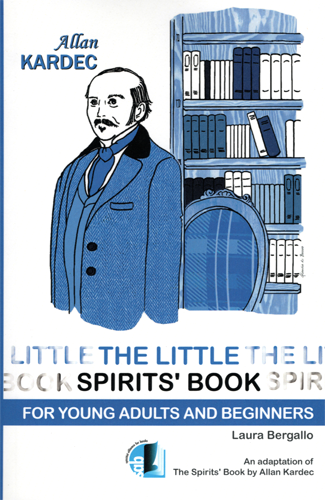 The Little Spirits' Book