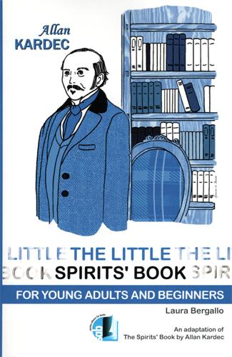 The Little Spirits' Book