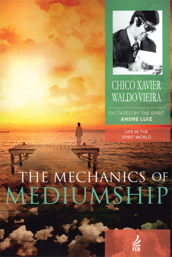 Mechanisms of Mediumship