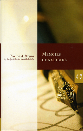Memoirs of a Suicide