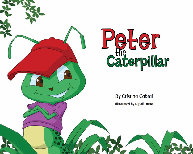 Peter, the Caterpillar