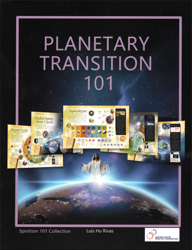 Planetary Transition 101