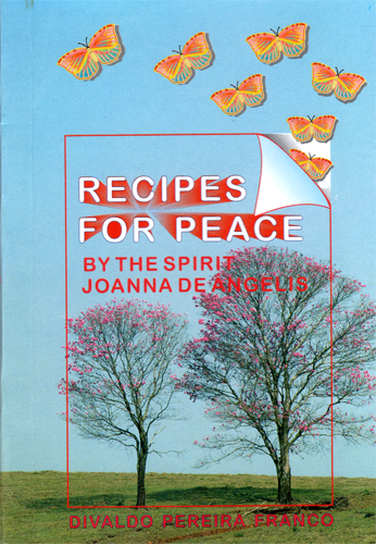 Recipes for Peace