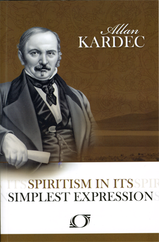 Spiritism in Its Simplest Expression