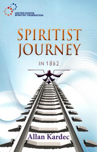 Spiritist Journey in 1862