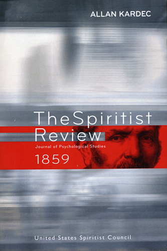 The Spiritist Review (1859)