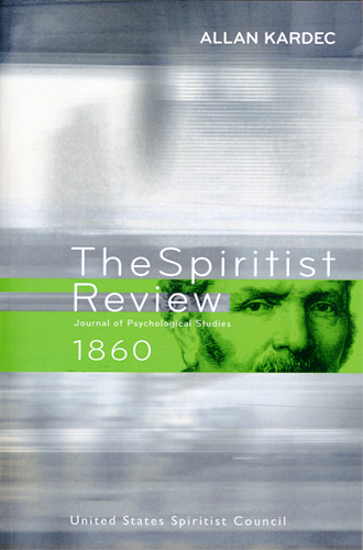 The Spiritist Review (1860)