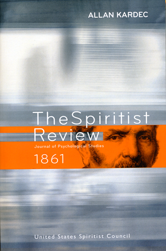 The Spiritist Review (1861)