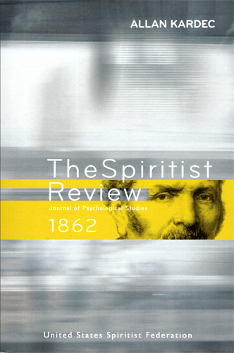 The Spiritist Review (1862)
