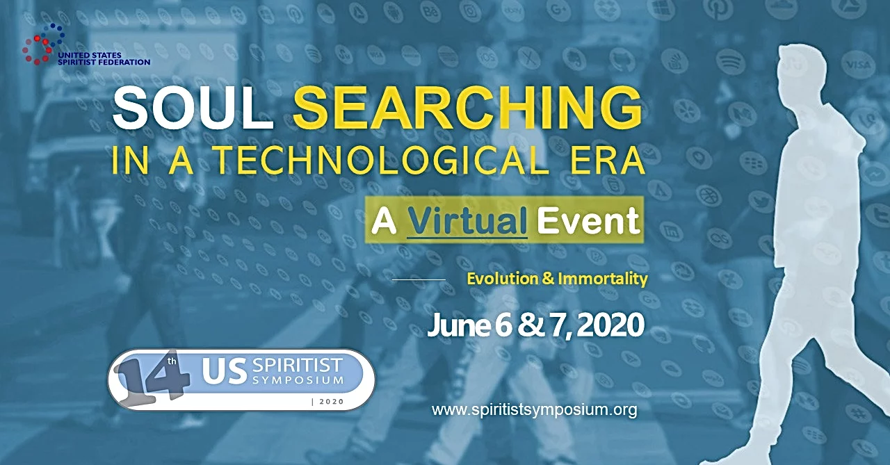 XIV US Spiritist Symposium - Soul Searching in a Technological Era